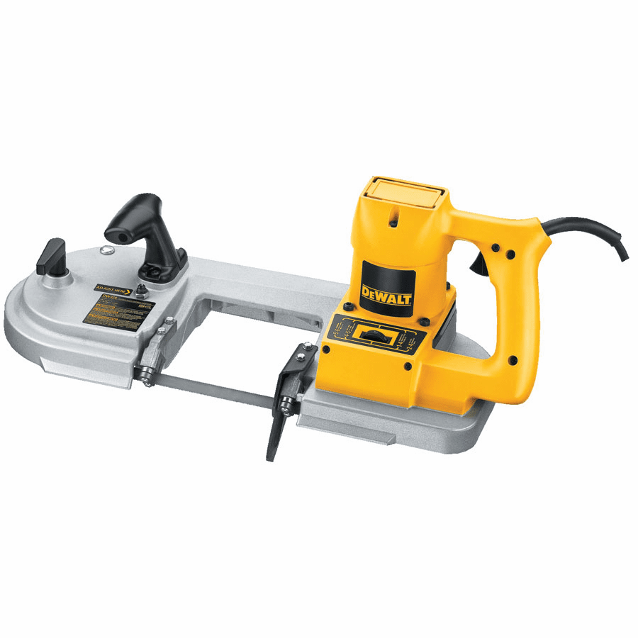 Heavy-Duty Deep Cut Porta-Band Saws
