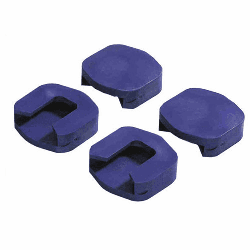 Irwin Blue Soft padsReplacement parts No. 40153