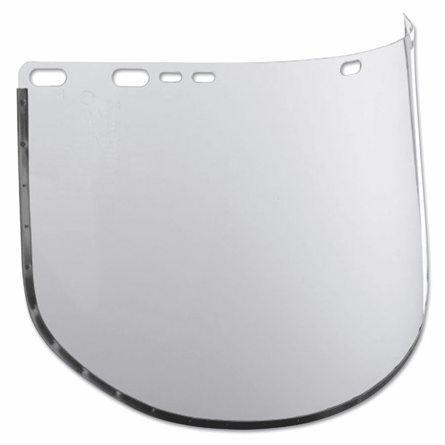 Jackson 34-40 Clear Faceshield No. 29079