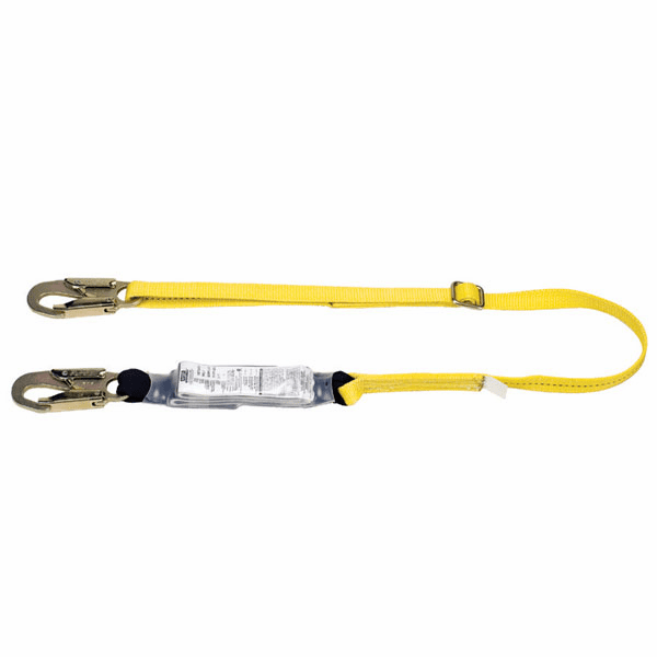 Landyard 6' Workman LC Snap Adjustable No. 10072474
