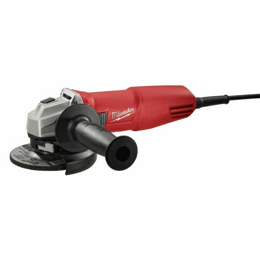 "Milwaukee 7.0 AMP 4-1/2"" Small Angle Grinder 6130-33"