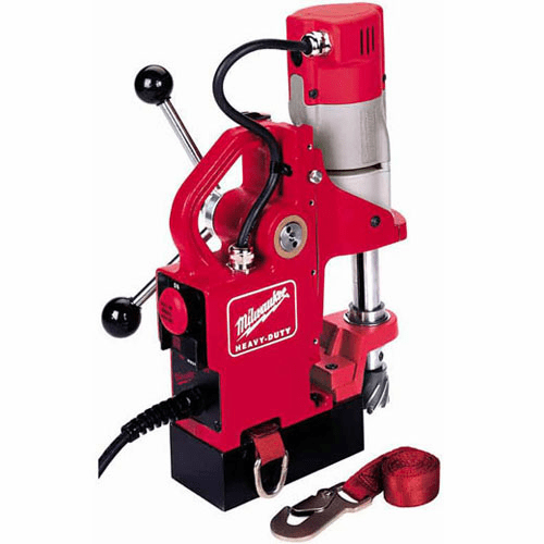 Milwaukee Compact Electromagnetic Drill Press No 4270-21