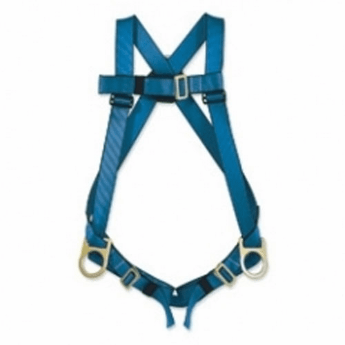 Phoenix harness side positioning D-rings, one size No. A442