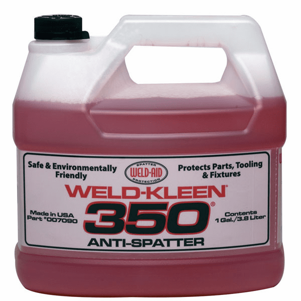 Weld-Kleen 350 Anti-Spatter No. 007090