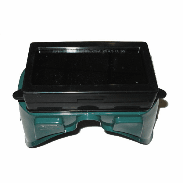 Welding Goggle Lift Front No. 932-13
