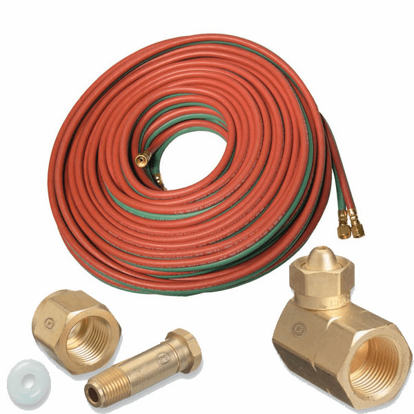 Welding Hose & Compressed Gas Fittings