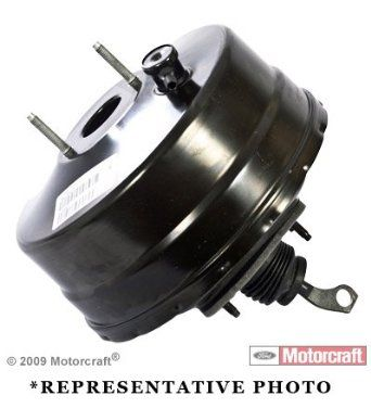 05 - 08 Ford F-250, F-350, F-450, and F-550 Vacuum Brake Booster