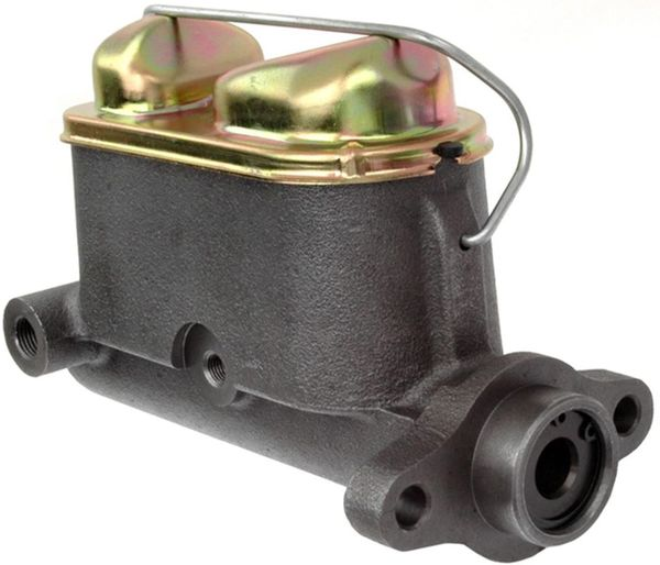 1-1/4 inch Iron Master Cylinder for Ford
