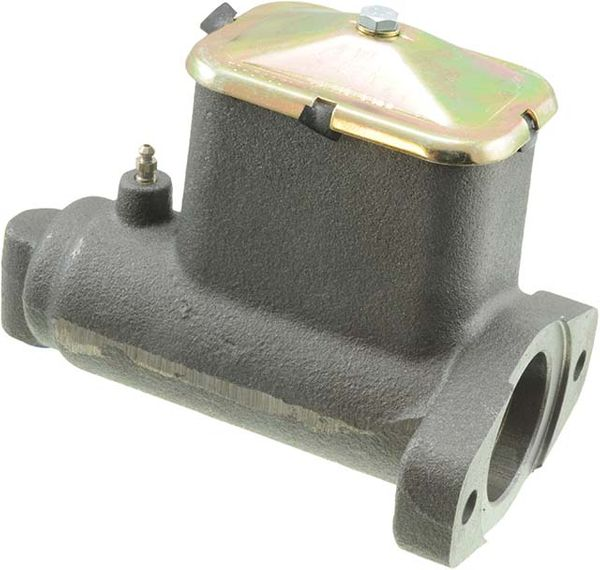 1-3/4 inch Single Reservoir Master Cylinder for Air Over Hydraulic Brake Systems