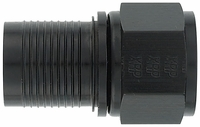-12 Straight HS-79 Hose End to -10 Nut - Aluminum
