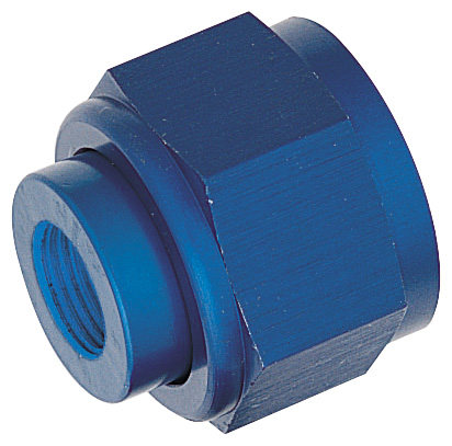 -16 Flare Cap, Thermo Coupler