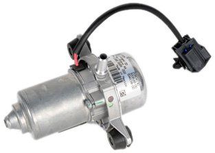 2009 Cadillac STS Brake Electric Vacuum Pump