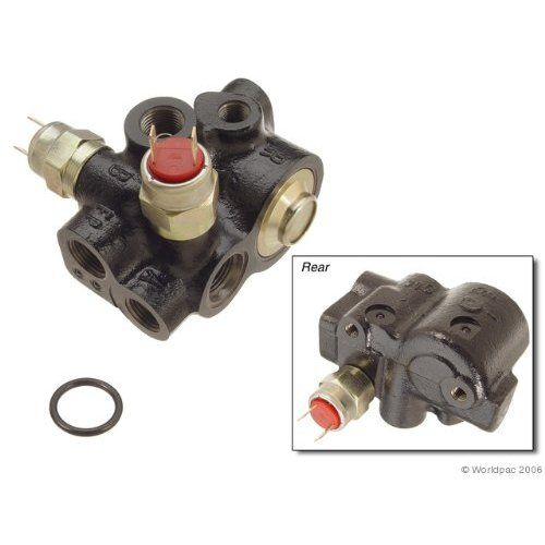 83-84 BMW 633CSi Hydraulic Brake Pressure Regulator