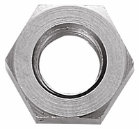 Bulkhead Nut -3 - Steel