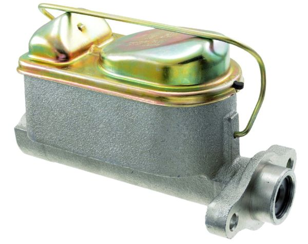 """Ford 1-1/8"""" Iron 2 Wheel Disc Master Cylinder"""