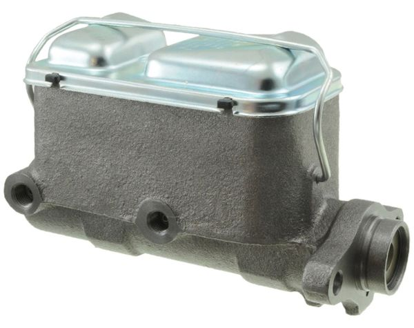 1-5/16 Inch Iron Master Cylinder for GM Truck (Shallow Hole)