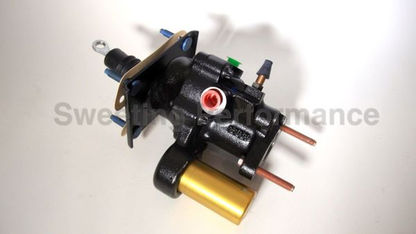 Hydro-Boost Brake Booster for H1 Hummer Humvee w/ American Thread Ports