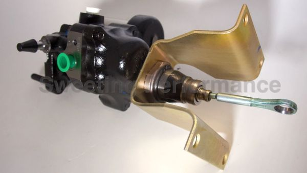 Hydro-Boost Brake Booster for Workhorse