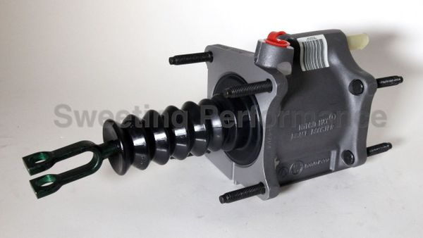 Hydro-Max Booster Booster w/ Green Clevis