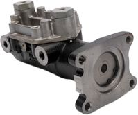 2 inch Bore Hydro-Max Master Cylinder for Remote Reservoir w/ Differential Pressure Switch