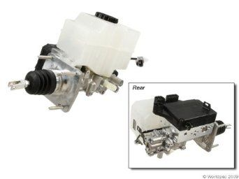Master Cylinder for Toyota 4Runner - 2005 to 2007 and 2009 with Off-Road Package