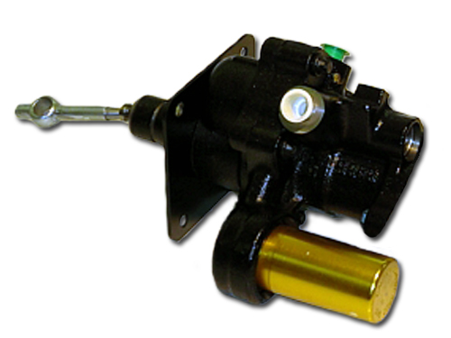 1955-1958 Oldsmobile Hydro-Boost - Requires Hanging Pedal, Firewall Plate