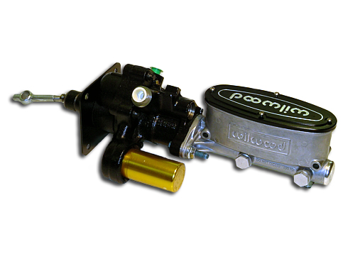 Hydro-Boost Brake Booster for 1967-1988 Dodge Truck D100 W100 D150 W150 Ramcharger Trailduster