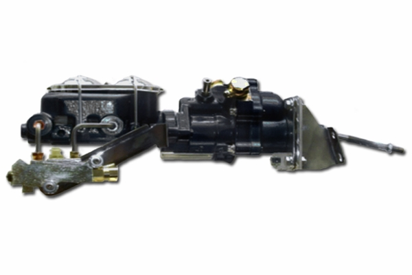 1973-1977 Monte Carlo, Malibu Hydro-Boost Power Brake System