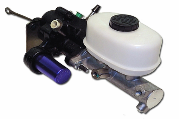1984–1992 Lincoln Mark VII Hydro-Boost Brake Booster ABS Conversion