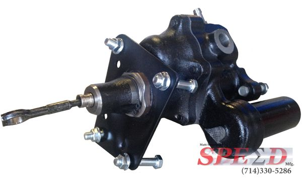 1989-1992 Ford T-bird Hydro-Boost Brake Booster Super Coupe Conversion