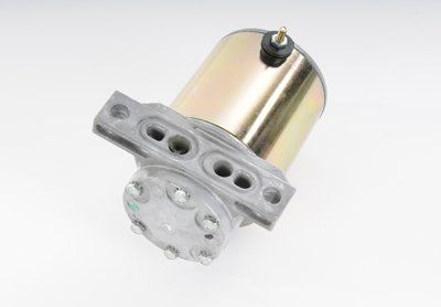 New Replacement Electric Motor for Bosch Hydro-Max Brake Booster (Single Prong Wire Electrical Connection)