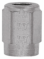Nut, Tube Coupling -3 (1 Pc.) - Steel