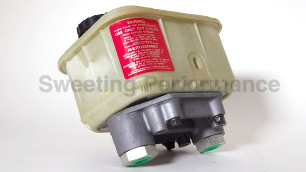 Remote Reservoir for Hydro-Max Master Cylinder