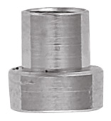 Sleeve, Tube -3 (1 Pc.) - Steel