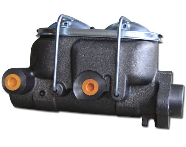1-1/4 inch Iron Master Cylinder for GM