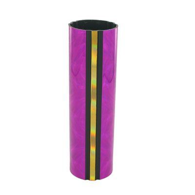 1-3/4 x 4 Inch Round Fuchsia Moonbeam Trophy Column-Other Lengths Available