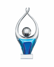 Custom Glass Awards Etched Glass Awards And Gifts