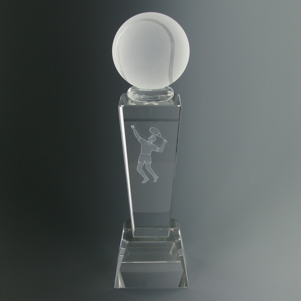 Tennis Ball Trophy Men S Tennis Trophy Awards Amp Gifts