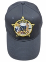 Alaska State Trooper Patch Ball Cap