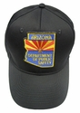 Arizona Department of Public Safety Patch Ball Cap