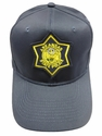 Arkansas State Police Patch Ball Cap