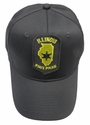 Illinois State Police Patch Ball Cap