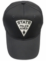 New Mexico State Police Patch Ball Cap
