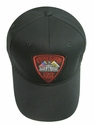 Rhode Island State Police Patch Ball Cap