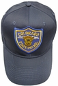 Colorado State Patrol Patch Ball Cap