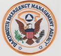 DARTMOUTH EMERGENCY MANAGEMENT AGENCY