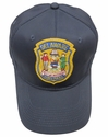 Delaware State Police Patch Ball Cap