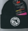 GLOCK BLACK KNIT HAT THINSULATE