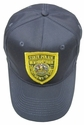 New Hampshire State Police Patch Ball Cap