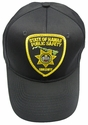 Hawaii Public Safety Sheriff Patch Ball Cap